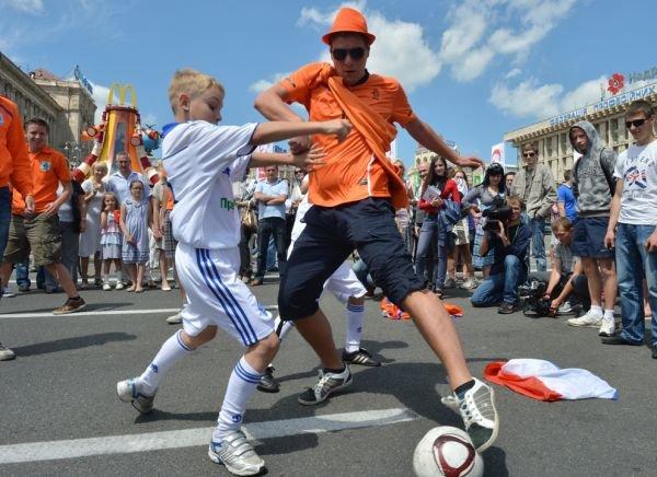 Лучшие мгновения Евро-2012 по версии журнала «Бостон» (ФОТО часть 1), фото-17