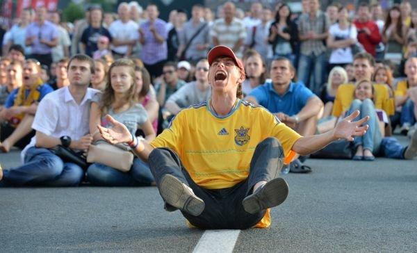 Лучшие мгновения Евро-2012 по версии журнала «Бостон» (ФОТО часть 1), фото-12