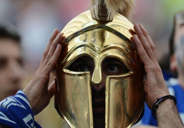 Лучшие мгновения Евро-2012 по версии журнала «Бостон» (ФОТО часть 1), фото-10