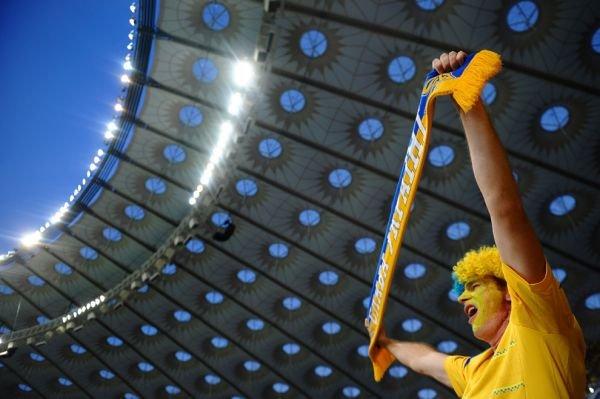 Лучшие мгновения Евро-2012 по версии журнала «Бостон» (ФОТО часть 1), фото-1