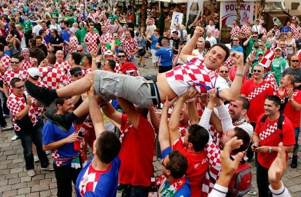 Лучшие мгновения Евро-2012 по версии журнала «Бостон» (ФОТО часть 1), фото-14