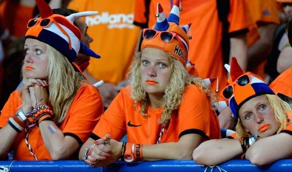 Лучшие мгновения Евро-2012 по версии журнала «Бостон» (ФОТО часть 1), фото-13