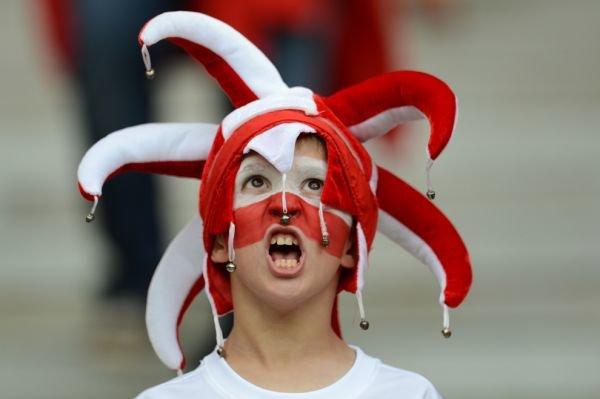 Лучшие мгновения Евро-2012 по версии журнала «Бостон» (ФОТО часть 1), фото-11