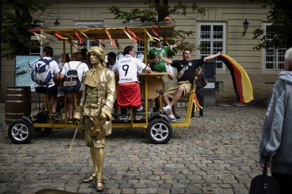 Лучшие мгновения Евро-2012 по версии журнала «Бостон» (ФОТО часть 1), фото-18