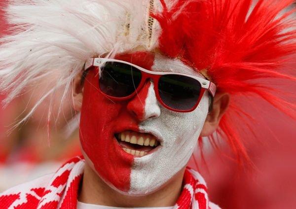 Лучшие мгновения Евро-2012 по версии журнала «Бостон» (ФОТО часть 1), фото-8