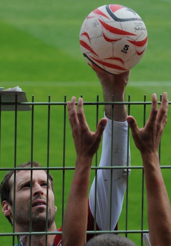 Лучшие мгновения Евро-2012 по версии журнала «Бостон» (ФОТО часть 1), фото-16