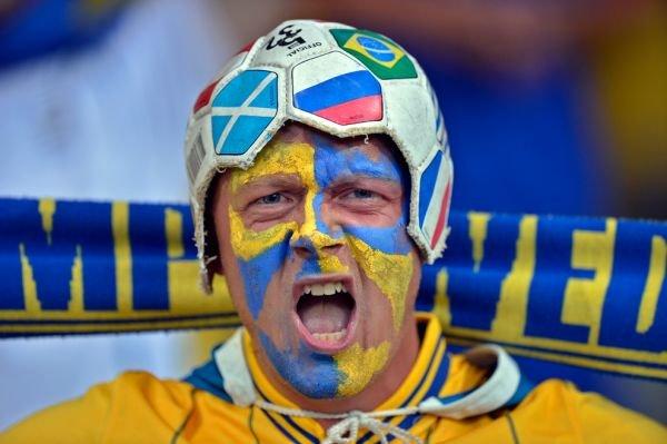 Лучшие мгновения Евро-2012 по версии журнала «Бостон» (ФОТО часть 1), фото-9