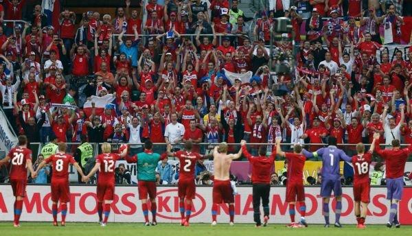 Лучшие мгновения Евро-2012 по версии журнала «Бостон» (ФОТО часть 2), фото-19