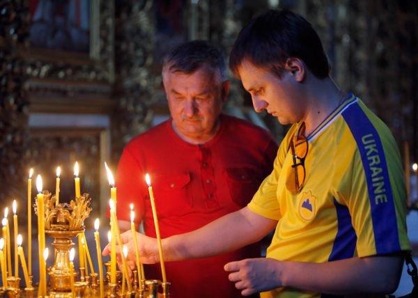 Лучшие мгновения Евро-2012 по версии журнала «Бостон» (ФОТО часть 2), фото-7