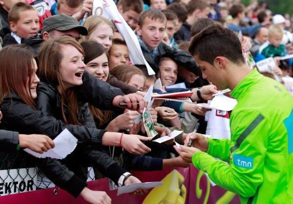 Лучшие мгновения Евро-2012 по версии журнала «Бостон» (ФОТО часть 2), фото-18