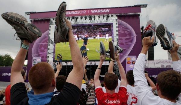 Лучшие мгновения Евро-2012 по версии журнала «Бостон» (ФОТО часть 2), фото-15
