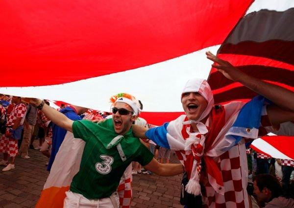 Лучшие мгновения Евро-2012 по версии журнала «Бостон» (ФОТО часть 2), фото-1