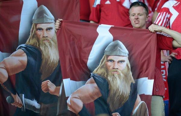 Лучшие мгновения Евро-2012 по версии журнала «Бостон» (ФОТО часть 2), фото-2