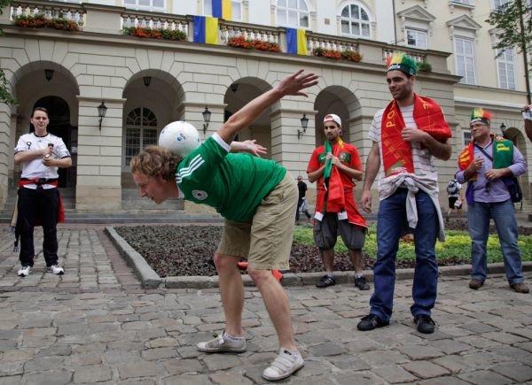 Лучшие мгновения Евро-2012 по версии журнала «Бостон» (ФОТО часть 2), фото-17