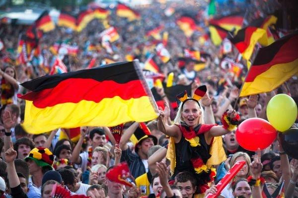 Лучшие мгновения Евро-2012 по версии журнала «Бостон» (ФОТО часть 2), фото-14