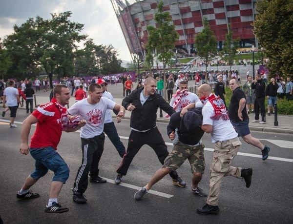 Лучшие мгновения Евро-2012 по версии журнала «Бостон» (ФОТО часть 2), фото-9