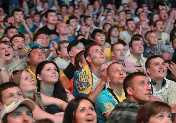 Лучшие мгновения Евро-2012 по версии журнала «Бостон» (ФОТО часть 2), фото-13