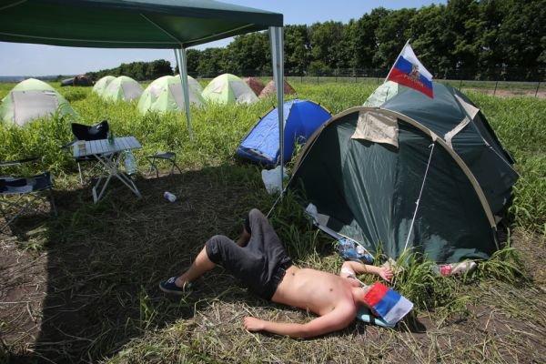 Лучшие мгновения Евро-2012 по версии журнала «Бостон» (ФОТО часть 2), фото-5