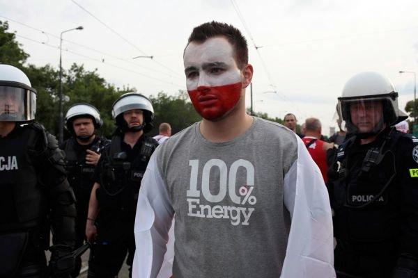 Лучшие мгновения Евро-2012 по версии журнала «Бостон» (ФОТО часть 2), фото-10