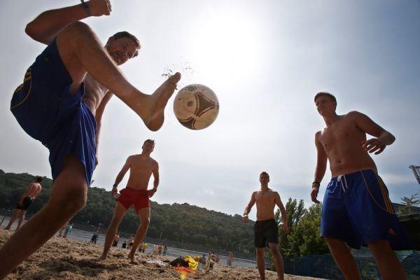 Лучшие мгновения Евро-2012 по версии журнала «Бостон» (ФОТО часть 2), фото-4