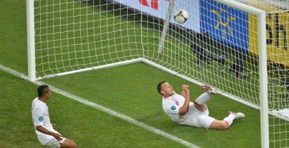 «У України вкрали гол» - європейські ЗМІ про перемогу збірної Англії, фото-1
