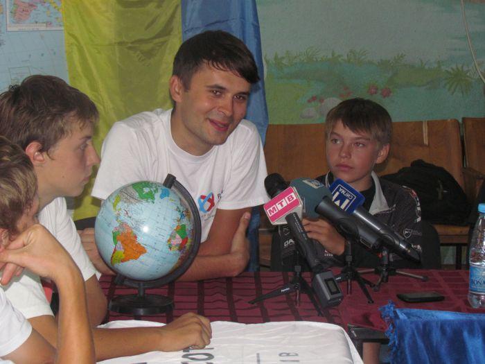 Мариупольские пилигримы воодушевляли россиян усыновлять детей (ФОТО), фото-7