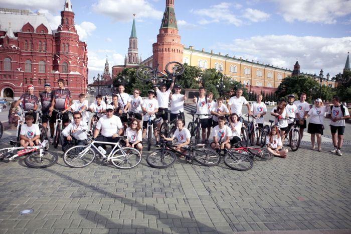 Мариупольские пилигримы воодушевляли россиян усыновлять детей (ФОТО), фото-1