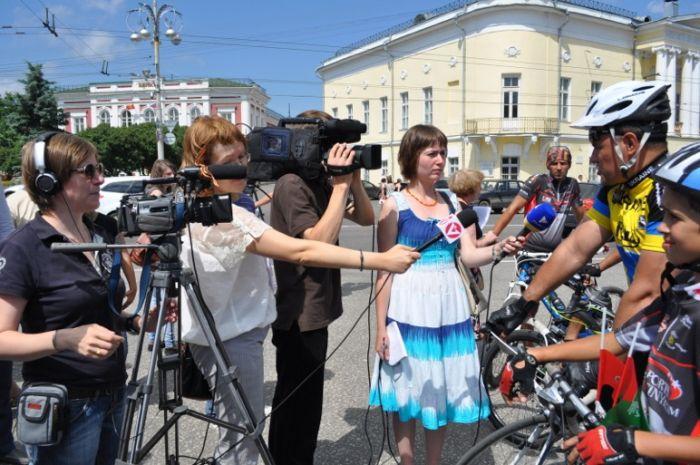 Мариупольские пилигримы воодушевляли россиян усыновлять детей (ФОТО), фото-2