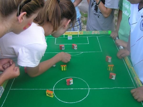 Львівські діти зіграли у Кубічний футбол – альтернатива комп'ютерним іграм (ФОТО), фото-4