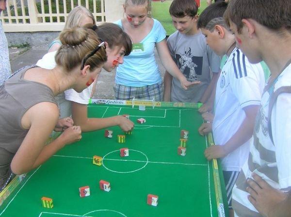 Львівські діти зіграли у Кубічний футбол – альтернатива комп'ютерним іграм (ФОТО), фото-3