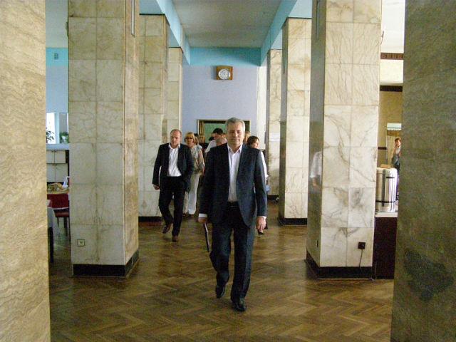 Мариупольский тренер по боксу Владимир Дворцов теперь  руководит «Мраморным дворцом» (ФОТО), фото-3