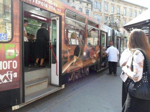 «У транспорті стало менше хуліганів», - контролери Львова (ФОТО), фото-3