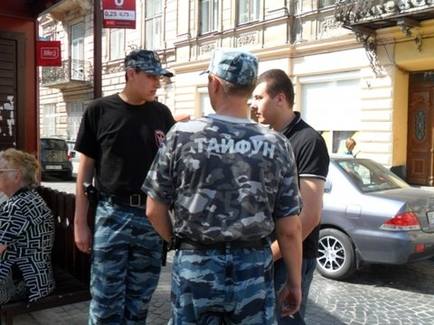 «У транспорті стало менше хуліганів», - контролери Львова (ФОТО), фото-2
