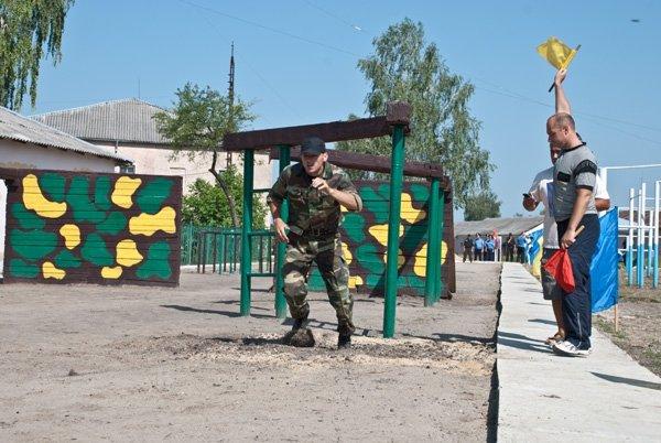 На Львівщині визначили найсильніших міліціонерів (ФОТО), фото-4
