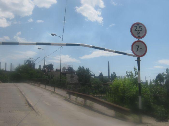 Мариупольские предприниматели отремонтировали «горбатый мост» (ФОТО), фото-5