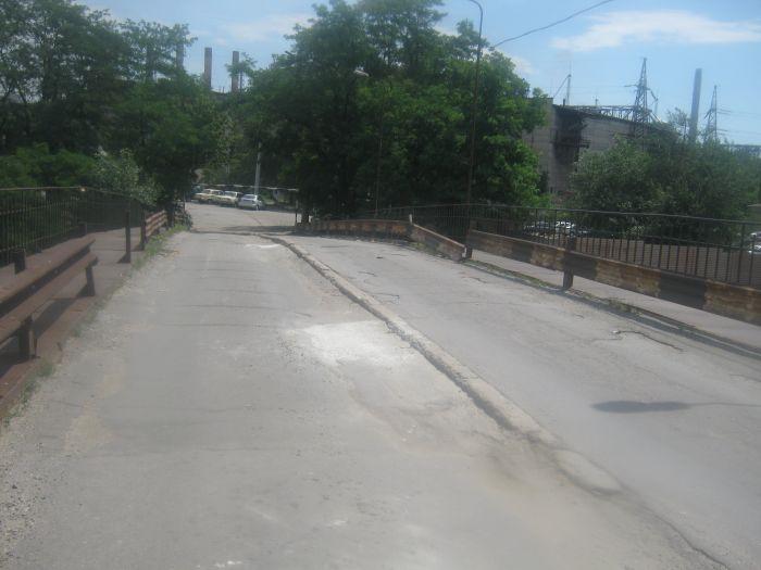 Мариупольские предприниматели отремонтировали «горбатый мост» (ФОТО), фото-7