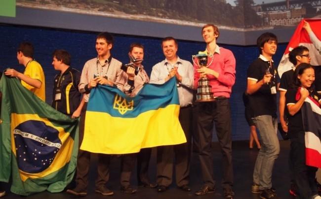Украинская команда выиграла престижный конкурс IT-сферы в Сиднее (ФОТО), фото-1