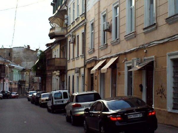Воронцовский переулок: Одесса, которой почти не осталось (ФОТО), фото-2