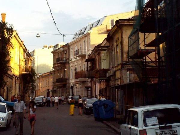 Воронцовский переулок: Одесса, которой почти не осталось (ФОТО), фото-1