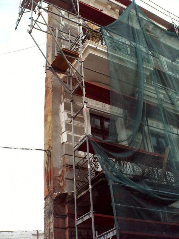 Воронцовский переулок: Одесса, которой почти не осталось (ФОТО), фото-5