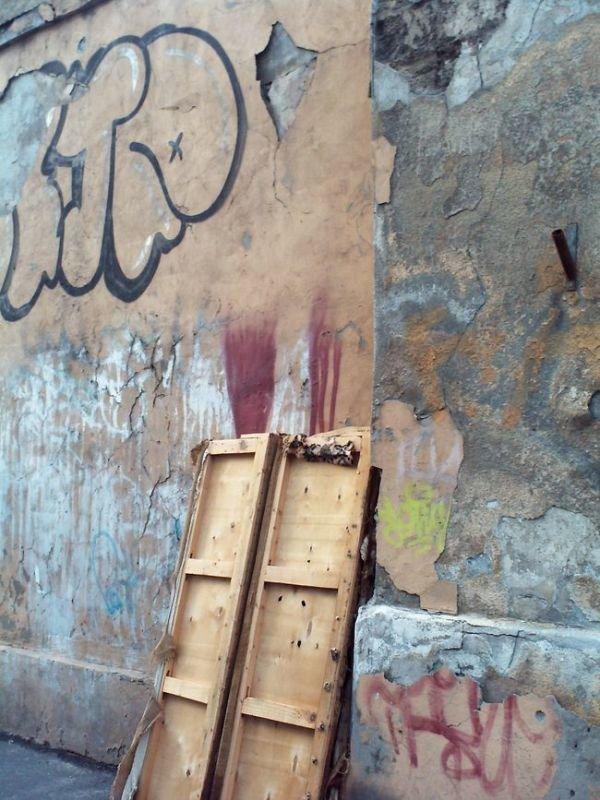 Воронцовский переулок: Одесса, которой почти не осталось (ФОТО), фото-8