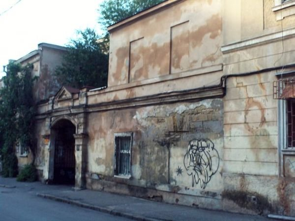 Воронцовский переулок: Одесса, которой почти не осталось (ФОТО), фото-7
