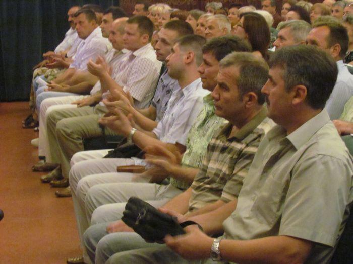В Мариуполе поздравили повелителей огненной стихии (ФОТО), фото-7