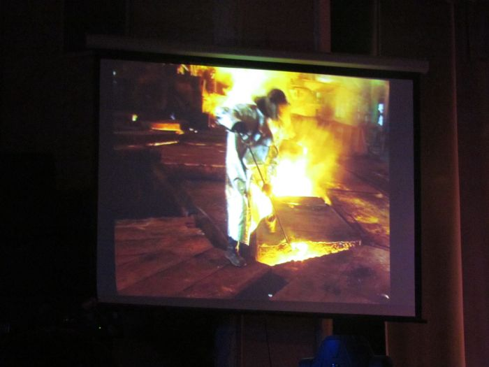 В Мариуполе поздравили повелителей огненной стихии (ФОТО), фото-5