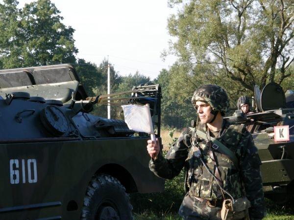 На Львівщину прибувають армії 15 країн (ФОТО), фото-1