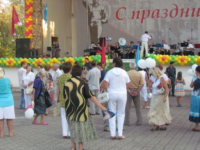 Мариупольцы отметили День металлурга (ФОТО), фото-2