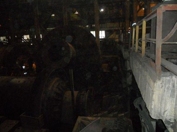 На одном из комбинатов Кривого Рога обрушилась мельница весом 320 тонн (ФОТО), фото-4