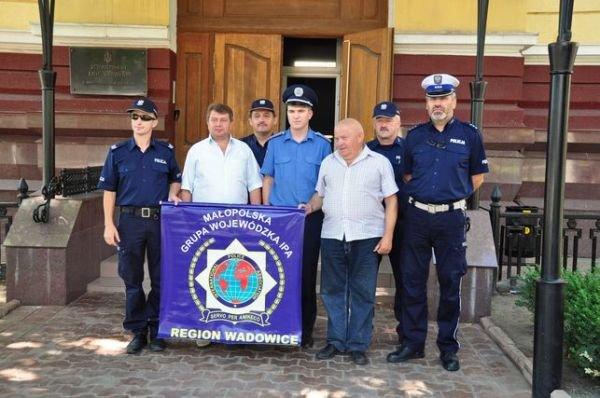 2Миколаїв_візит польських поліцейських_56_16.07.12