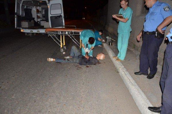 Ночью в Севастополе собака растерзала мужчину (ФОТО), фото-1