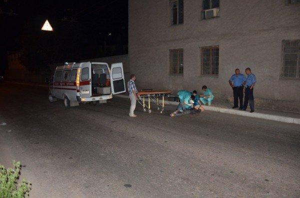 Ночью в Севастополе собака растерзала мужчину (ФОТО), фото-2
